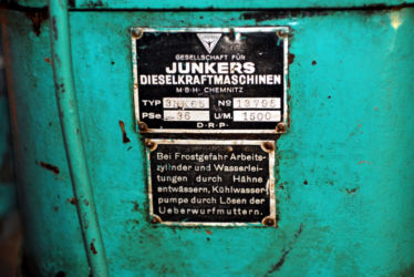 Junkers Typ 3HK65