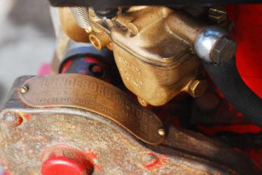 Lundeborg Bootsmotor
